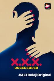 Poster X.X.X: Uncensored 2020