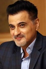 Sanjay Kapoor isMr Fundwani