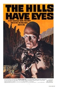 Poster The Hills Have Eyes 1977
