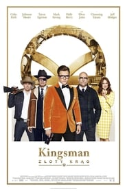 Kingsman: Złoty krągOglądaj Online 2017 HD