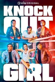 Knock Out Girl (2018) poster