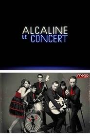 Alcaline, le concert avec Dionysos