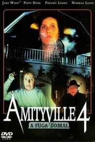 Amityville 4 – A Fuga do Mal