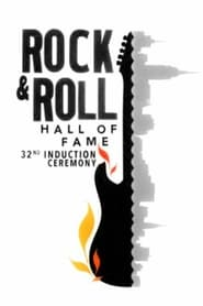 Rock and Roll Hall of Fame 2017 Induction Ceremony (2017)