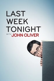 Poster Last Week Tonight with John Oliver 2019