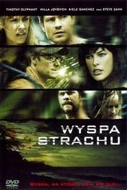 Wyspa strachu (2009) Online Lektor PL