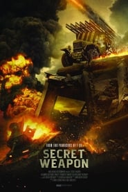 Secret Weapon (2019) poster