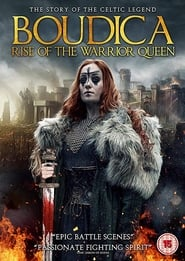 Poster Boudica: Rise of the Warrior Queen 2019