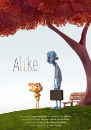 Alike movie