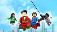 EUROPESE OMROEP | LEGO DC Shazam: Magic and Monsters