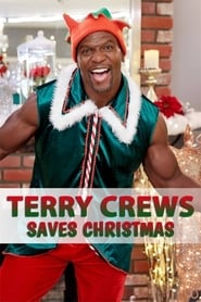 Poster Terry Crews Saves Christmas 2016