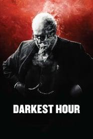 Poster Darkest Hour