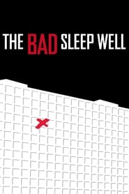 The Bad Sleep Well (1960)