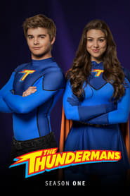 The Thundermans: Season 1