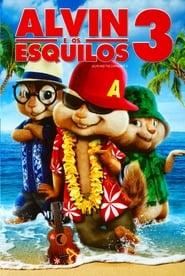 Alvin e os Esquilos 3 Torrent (2011)
