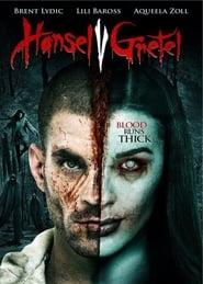 Hänsel vs. Gretel [2015]