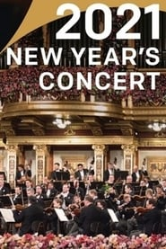 Vienna Philharmonic New Year's Concert 2021 (2021)