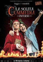 La solita commedia - Inferno