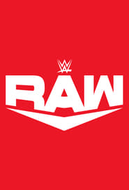 Poster WWE Raw - Season 16 2021