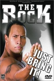 WWE The Rock - Just Bring It!
