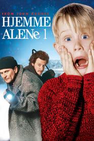Hjemme Alene – Home Alone (1990)