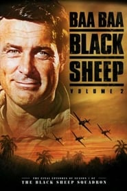 Baa Baa Black Sheep streaming vf poster