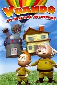 Voando Em Busca de Aventuras! 2009