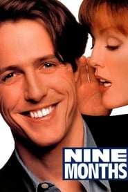 Poster Nine Months 1995