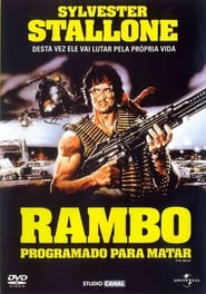 Rambo – Programado para Matar (1982) Blu-Ray 720p Download Torrent Dublado