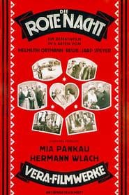 Die rote Nacht 1921