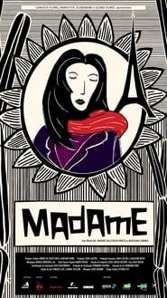 Madame: Camille Cabral 2019