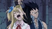 Fairy Tail Season 1 Episode 26 : Wings of Flame