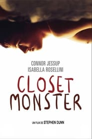 Closet Monster streaming