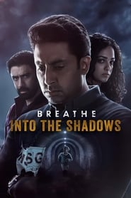 Breathe: Into the Shadows (TV Series (2020)– )