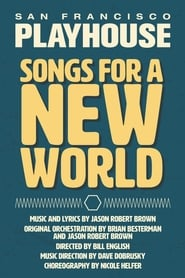 Songs From A New World: San Francisco Playhouse