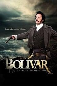 Bolívar: el hombre de las dificultades 2013