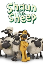 Poster Shaun the Sheep - Season 2 2020