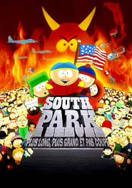 Regarder South Park : Le film