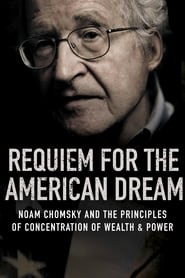 Poster Requiem for the American Dream 2015
