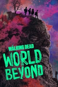 The Walking Dead: World Beyond - Season 1 : Season 1