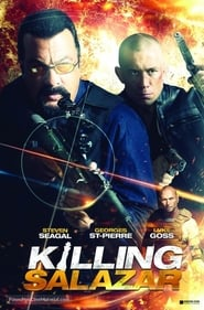 Killing Salazar (2016) Full Movie