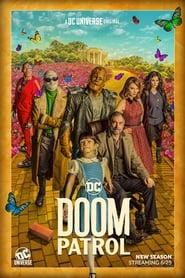 Doom Patrol Season