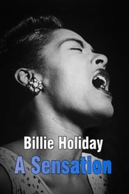 Billie Holiday: A Sensation 2015