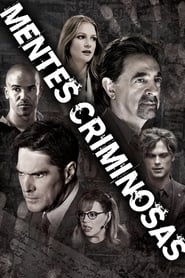 Mentes Criminosas: Season 11