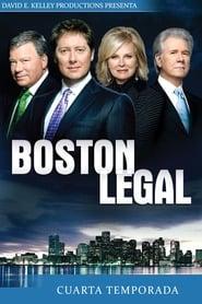 Boston Legal Season 4 Episode 10