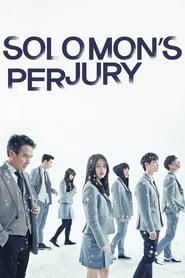 Solomon's Perjury 2016