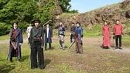 Ten Swordsmen Wagering the World