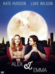 Poster Alex & Emma 2003