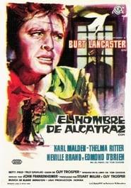 La celda olvidada (El hombre de Alcatraz)