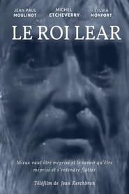 Le roi Lear 1965